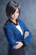 Touka Kirishima Stage Play