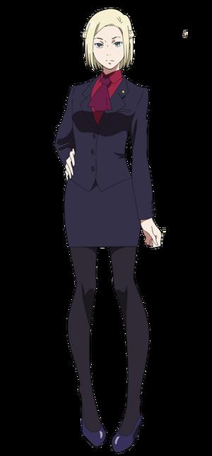 Akira Madou Root A