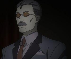Mirumo Tsukiyama re anime