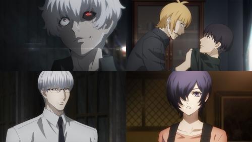 Re: Episode 2 | Tokyo Ghoul Wiki | FANDOM powered by Wikia