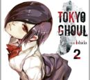 Tokyo Ghoul - Tome 2
