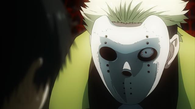 File:Yamori with mask torturing Kaneki.png