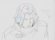 Vol 8 Production Drawing Fourteen