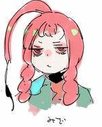 Miza's profile