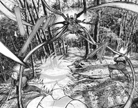 Kurona's Kakuja Tentacles