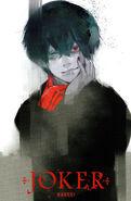 Joker Kaneki