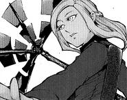 Akira unnamed quinque