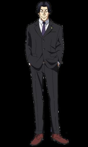 Marude anime