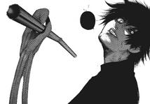 Sasaki Defeats Kanae