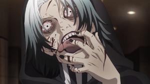 Takizawa ghoul