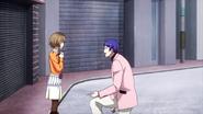 Tsukiyama and Hinami