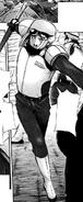 Akira Anteiku Raid