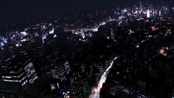 13th ward skyline