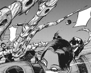 Hinami killing S3 investigators