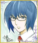 Jack Theater Special Art Arima