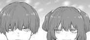 Saiko and her brother