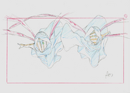 Vol 6 Production Drawing One