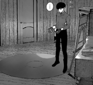 Urie's room (chateau)