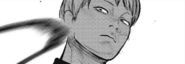 Hirako about to get attack
