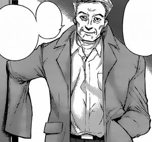Fujishige vecchio