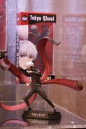 Ken Kaneki Figure McFarlane