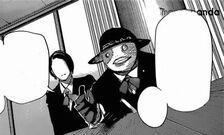 Kijima en réunion
