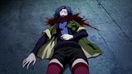 Touka defeated