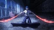 Yukimura 2 lame