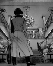 Ui fa irruzione nella residenza degli Tsukiyama