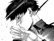 Urie is smacked for disrespecting Sasaki