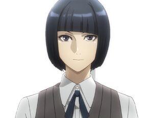 Koori re anime