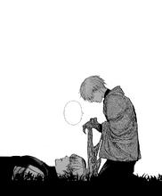 Ken dice addio ad Arima