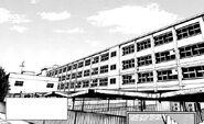 Liceo k esterno