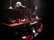 Mask Shop Set Preview