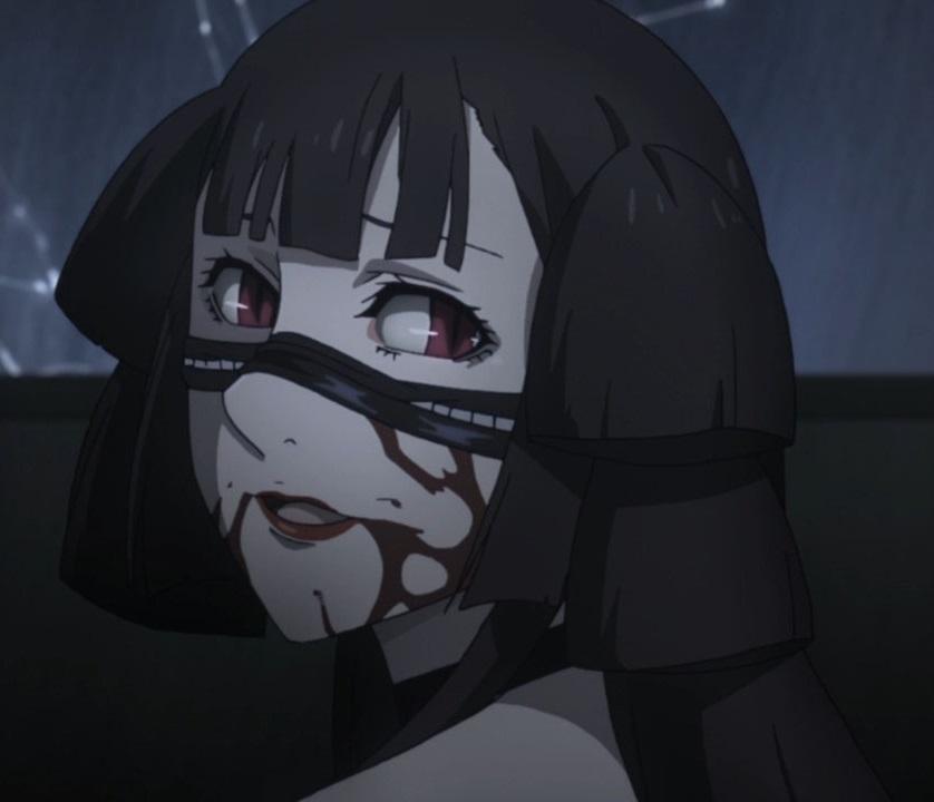 Nutcracker Tokyo Ghoul Wiki Fandom Powered By Wikia