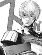 Arima slices his throat