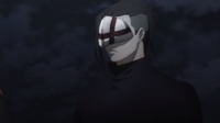 Uta's fourth mask anime