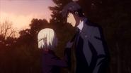 Akira and Amon