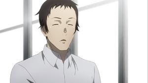 Shunji Shiono anime