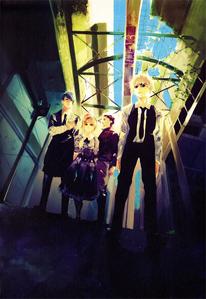 Kaneki's group