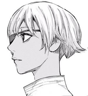 Tooru Mutsuki's final image