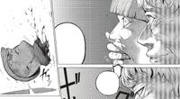 Donato Porpora rips off Shinme Haisaki's head