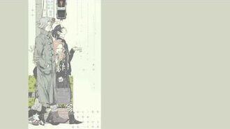 ノンテロップスペシャル版 TVアニメ「東京喰種トーキョーグール」エンディング映像 People In The Box 聖者たち アナザーバージョン