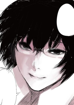 Young Arima Profile 2