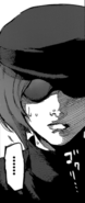 Kanae in disguise
