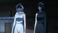 Nashiro and Kurona with their masks.png