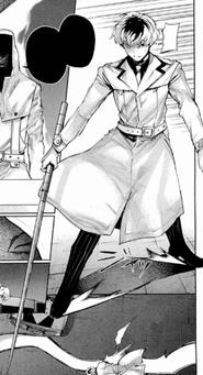 Haise e Yukimura