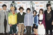 Play cast 2