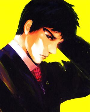 Amon Cover Vol 9