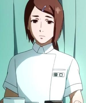 Taguchi anime